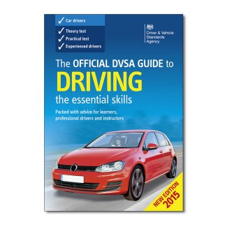 The Official DSA Guide to Driving the Essential skills